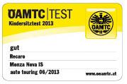 Test Bezpieczeństwa UAMTC