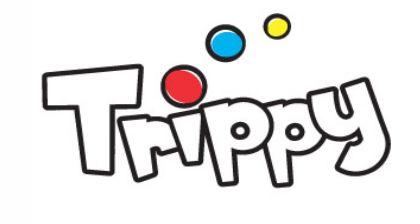 BabyActive Trippy  logo