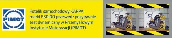 Espiro Kappa Pimot SKLEP MATI