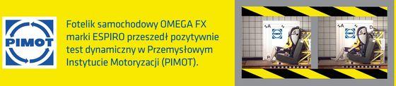 Espiro Omega fx PIMOT SKLEP MATI