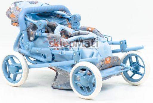 EuroBaby 9346 Wózek dla lalek złożony Sklep Mati
