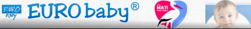 EuroBaby VSX iso logomati