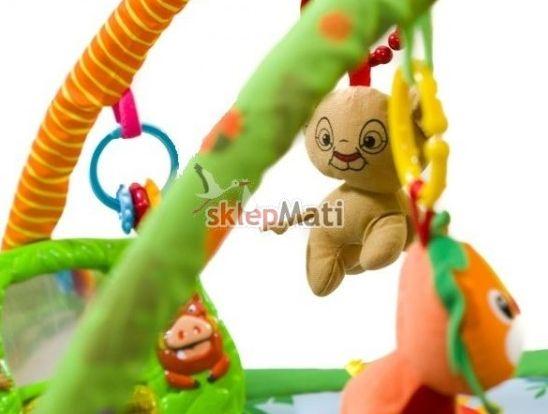 Fitch baby mata edukacyjna krol lew-8507
