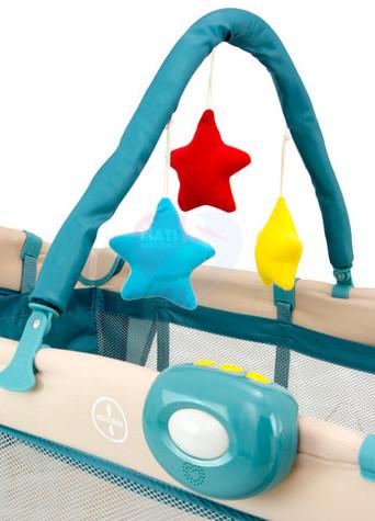 MM Mirage Delux zabawki