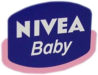 Nivea Baby Logo