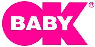 OKBaby logo