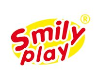Smaily Play Logo