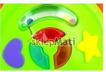 Smily Play Żółw Maciuś funkcje