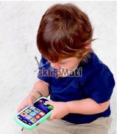 Smily Play Smartfon zastosowanie