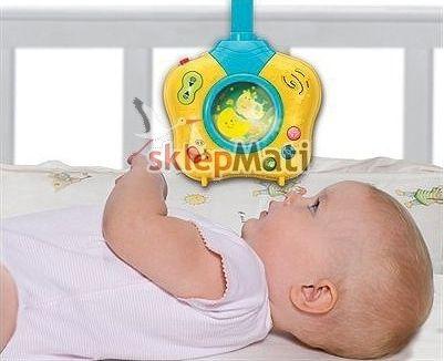 mily Play Uspokajacz z projektem dziecięcym zastosowanie