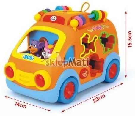 eb wesoły pojazd 988