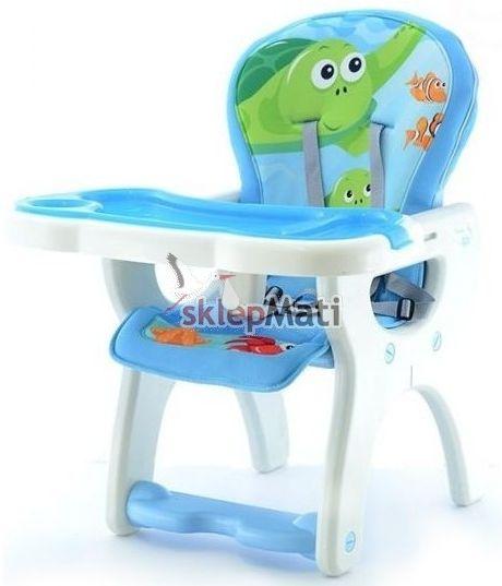 eb krzesełko komfort