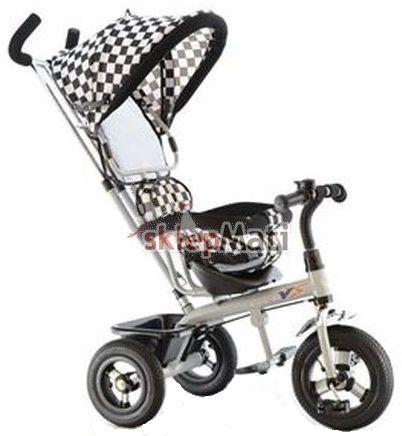 eb rowerek trójkołowy T306