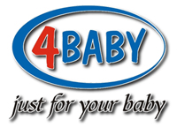 4Baby Logo Sklep Mati