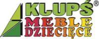 Klupś Logo