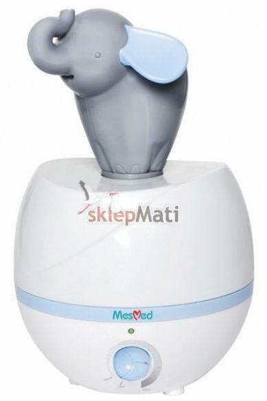 Mescomp nawilżacz powietrza MM760 słoniątko