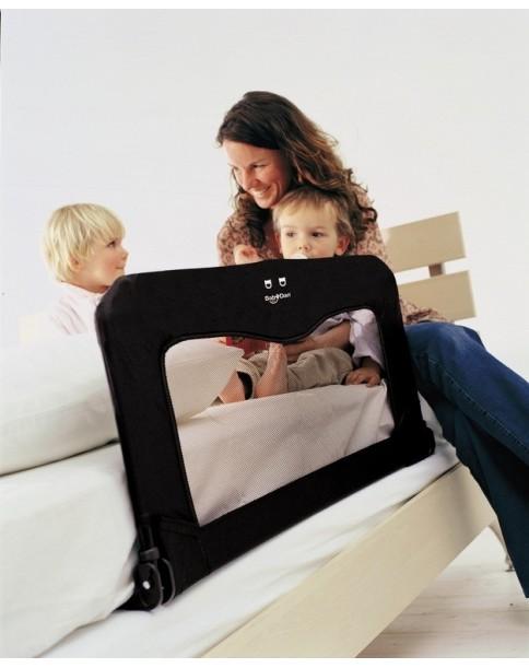 BabyDan Składana Barierka Ochronna Łóżka