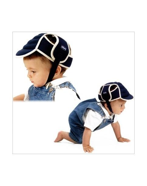 Chicco Kask ochronny dla dziecka na głowę