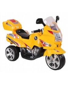 Eurobaby motocykl na akumulator 809184