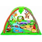 Fitch Baby mata edukacyjna Król lew 8507