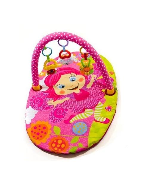 Fitch Baby mata edukacyjna Kwiatowa wróżka 8823