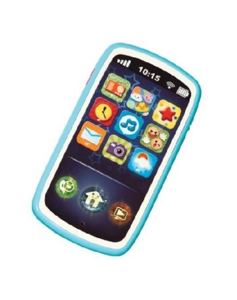 Smily Play Smartfon 0740
