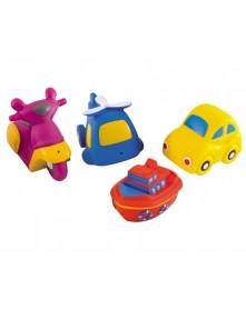 Canpol zabawki do kąpieli Transport 2/996