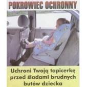 Jacuś Pokrowiec Ochronny Na tapicerkę Samochodową