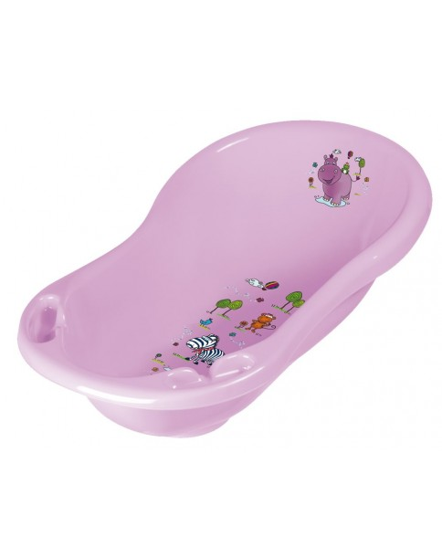 Keeeper wanna Hippo 84cm lila