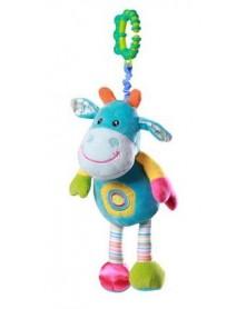 Baby Ono zabawka dzwoniąca Krówka 1135