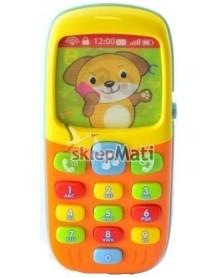 Eurobaby Zabawny Telefon 956