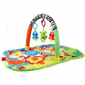 Fitch Baby mata edukacyjna Zebra 8824