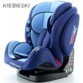 Eurobaby Fotelik samochodowy VSX 9-36 kg