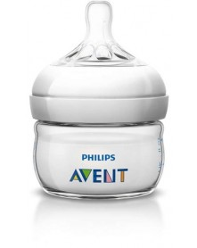 Avent Butelka do karmienia Natural 60ml 039/17