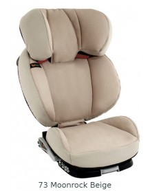 BeSafe Fotelik Samochodowy iZi UP X3 Fix 15-36 kg