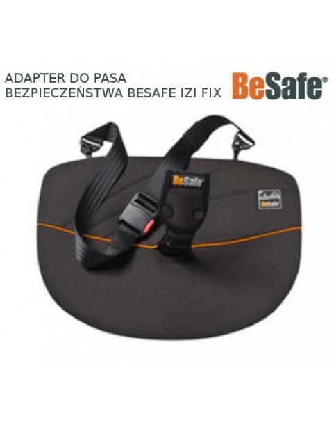 963f5fc7e9430f BeSafe Adapter do pasów bezpieczeństwa dla kobiet w ciąży Pregnant iZi Fix.