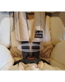 BeSafe Łącznik szelek bezpieczeństwa fotelika samochodowego