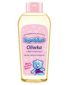 Bambino Oliwka 150ml