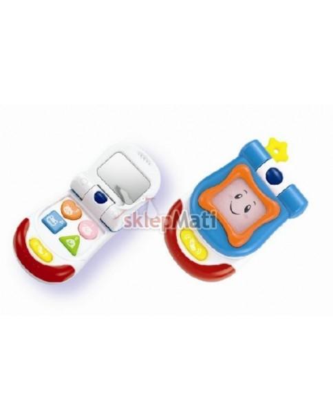 Smily Play Uśmiechnięty telefon 0618