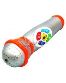 Smily Play Mikrofon Będę Gwiazdą 2052