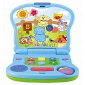 Smily Play mój pierwszy laptop Hipcio 8070