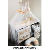 Ankras Pościel 6-elementowa My Zoo 120x90 cm