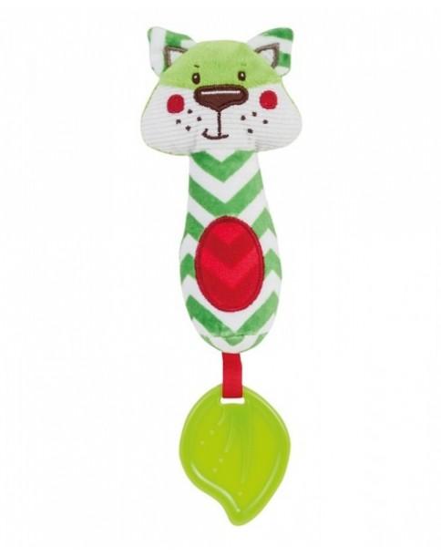 Canpolbabies zabawka z piszczałką Forest Friends 68/047