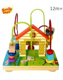 Smily Play Zaplątana Farma12m+ DT1706