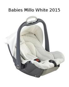 Roan Fotelik Samochodowy Babies Millo 0-13 kg
