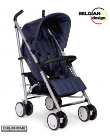 Childhome Wózek spacerowy Buggy Race Jeans