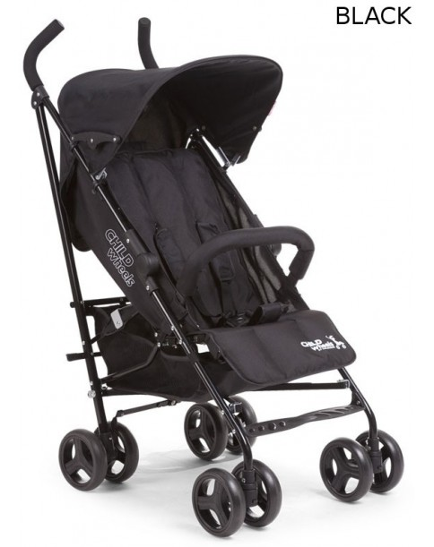 Childhome Wózek spacerowy Buggy Multi