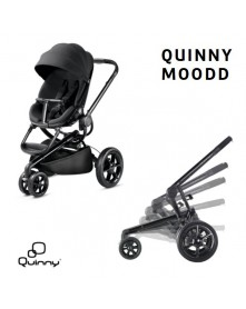 Quinny Wózek Spacerowy Moodd