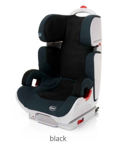 4Baby Fotelik samochodowy Questo-Fix 15-36 kg