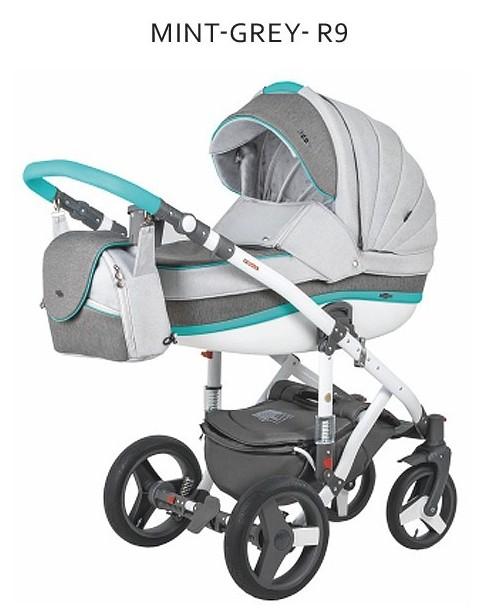 Adamex Wózek wielofunkcyjny Vicco 2w1 R9